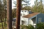 Апартаменты Sequoia Resort