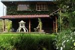Отель Hosteria Cananvalle