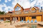 Отель Appalaches Lodge Spa Villégiature
