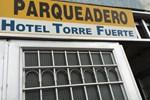 Отель Hotel Torre Fuerte Armenia