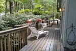 Апартаменты Cobi's Cabin By VCI Real Estate Services