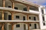 Апартаменты Apartamentos Inmobitux