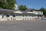 Отель Haileybury Beach Motel