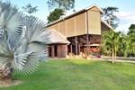Отель Bergendal Eco & Cultural River Resort