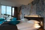 Отель Comfort Hotel Florø