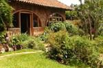 Отель Hotel y Restaurante Las Cabañas de Apaneca