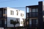 Апартаменты Las Pakas