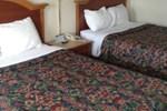 Отель Days Inn-Coralville