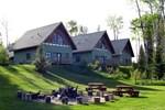 Отель Elk Lake Eco Resource Centre