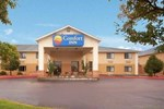 Comfort Inn Colorado Springs