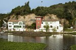 Отель Hotel Refugio El Santuario