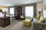 Отель Hampton Inn & Suites Philadelphia Montgomeryville