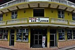 Отель Hotel San Jorge