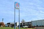 Отель Motel 6 Terre Haute