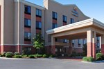 Отель Comfort Inn & Suites Weatherford