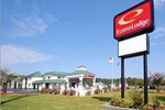 Отель Econo Lodge Goose Creek
