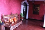 Отель Hotel Villa Ancestral