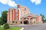 Отель Comfort Suites Sanford
