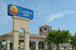Отель Quality Inn & Suites Camarillo