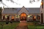Мини-отель Rietfontein Ostrich Palace