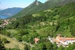 Отель Hotel Conca Verde