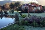 Отель Lodge y Cabañas Vista Hermosa