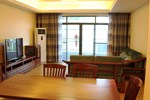Апартаменты Hai Zhi Yun Apartment
