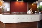 Отель Hotel Internacional