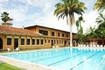 Отель Hotel Guadalajara