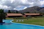 Отель Hotel Haras Casacampo