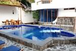 Отель Hotel Galapagos Islands