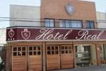 Отель Hotel Real