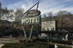 Отель West Walker Motel