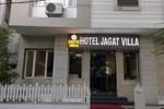 Отель Jagat Villa