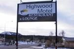 Отель Highwood Motel