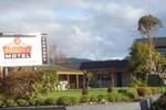 Отель Bristol Motel