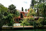 Secluded Island Villa - Longboat Key