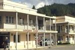 Отель Lantern Court Motel