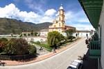 Отель Hotel Casa Muñoz