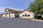 Отель Econo Lodge Decatur