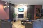 Отель Sigma Inn & Suites Hudson's Hope