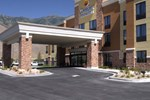 Отель Comfort Inn & Suites Tooele