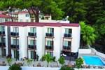 Отель Eden Hotel Turunc