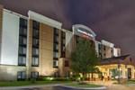 Отель SpringHill Suites Chicago Elmhurst/Oakbrook Area