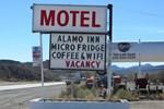 Отель Alamo Inn