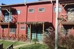 Апартаменты Complejo del Barranco