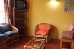 Отель Cabañas Los Tamarugos