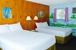 Отель Algonquin Motel