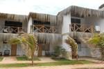 Отель El Refugio de Vichayito
