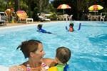 Отель Acclaim Kingsway Tourist Park